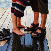Mit ECCO-Schuhen leichtfüßig in den Sommer starten