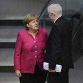 Verhärtete Fronten in Deutschland