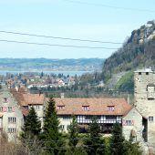 Schloss Wolfurt und seine Zukunft