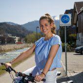 Fahrradfest über Grenzen hinweg