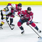 Washington fehlt noch ein Sieg für den Stanley Cup
