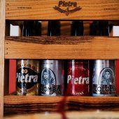 Pietra: Korsisches Kastanienbier