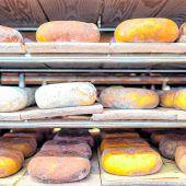 Menorcas berühmter Kuhmilchkäse