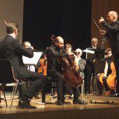 Ein Cellosolist wurde zur Entdeckung