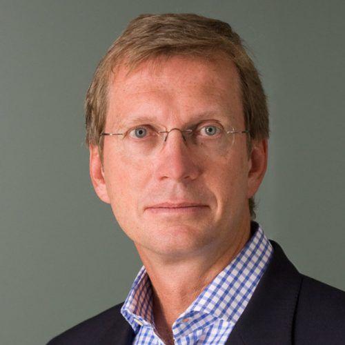 Peter Nicklin wechselt vom Aufsichtrat an die Spitze des Vorstandes. FA