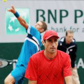 Oswald und Mirnyi im Viertelfinale