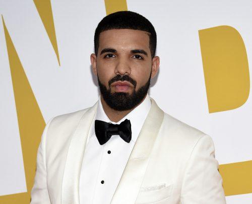 """Rapper Drake singt auf neuem Album von """"meinem Kind"""".AP"""