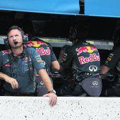 Red Bull setzt auf Honda