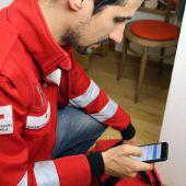 Finanzspritze für das Rote Kreuz