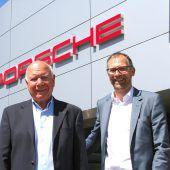 Rudi Lins senior und junior und die Zukunft des Autos