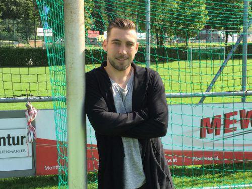 SC-Hatlerdorf-Kapitän Kristijan Kristo freut sich schon auf die ersten Partien der Gruppe D.VN/mef