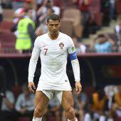 Portugal jubelt über Zittersieg, Marokko weint