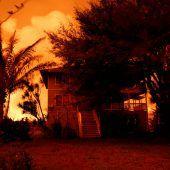 Vulkan Kilauea kommt nicht zur Ruhe