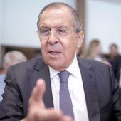 Russland droht mit Austritt aus OPCW