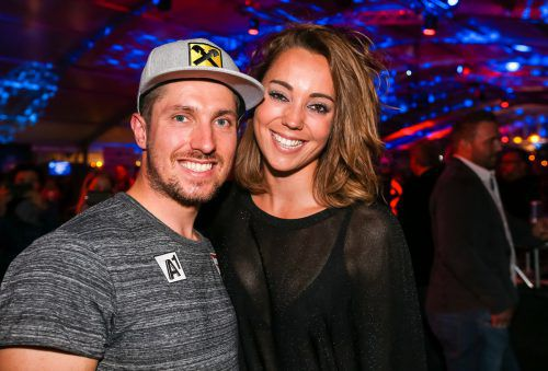 Ski-Star Marcel Hirscher hat seine Freundin Laura auf der Baleareninsel Ibiza im kleinen Kreis geheiratet. APA