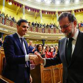Sánchez stürzt Rajoy