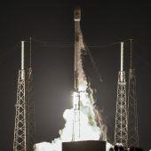 SpaceX verschiebt Mondtrip für zahlende Weltraumtouristen