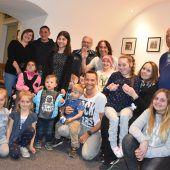 Timo Scheider hilft besonderen Kindern