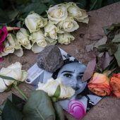 Verdächtiger im Fall Susanna im Irak gefasst