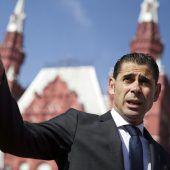 Olé: Spanier wechseln Teamchef