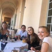 Unser Praktikum im Hotel La Bastide dAntoine