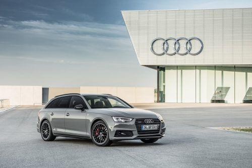 Variantenreicher Audi A4 Avant: Als Antriebe gibt's Benzin, Diesel und Erdgas. Die Derivate: Allroad Quattro sowie - unter den Leistungssportlern - den S4.