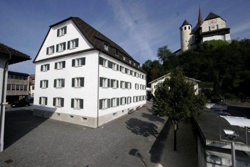 Der Rechnungsabschluss wurde vergangene Woche im Rathaus in Rankweil einstimmig abgesegnet.Marktgemeinde rankweil