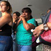 Verhaftungen nach Massenpanik mit 17 Toten in Nachtklub