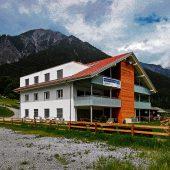 Einweihungsfeier in Wald am Arlberg