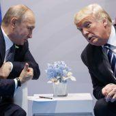 Präsidenten treffen sich nicht in Wien