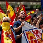 Spanische Regierung will Dialog mit den Separatisten starten
