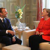Euro soll krisenfester werden