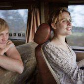 Weingartners romantisches Roadmovie 303 in den Kinos