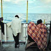 Wohin steuert die Flüchtlingspolitik in Europa?