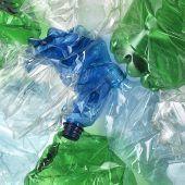 Gemeinsam PET-Flaschen recyclieren