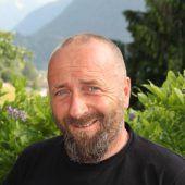 Fotograf und Autor Andreas Künk macht die 1000 voll