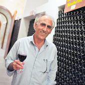 Zypriotische Weine haben Tradition
