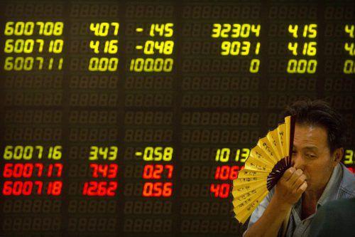 Aufgrund der Handelskonflikte sucht China neue Betätigungsfelder.AP