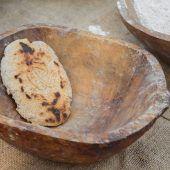 Brot gab es schon vor der Ackerbauzeit