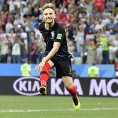 Kroatien imElferkrimiglücklicher