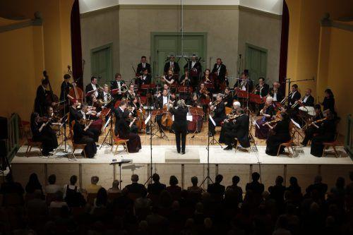 Bis Sonntag läuft die dritte Konzertreihe in diesem Jahr. Veranstalter