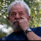 Ex-Präsident Lula bleibt hinter Gittern