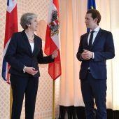 Deal or No Deal für den Brexit
