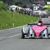 Fabel-Streckenrekord vonChristoph Lampert