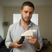 Pistole aus dem 3-D-Drucker – in den USA regt sich Widerstand