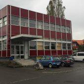 Altes Alge-Gebäude soll Lustenauer Wirtschaft stärken