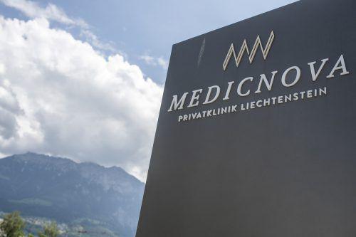 Das Klinikprojekt in Bendern ist gescheitert – Der Betrieb wurde eingestellt. Zanghellini