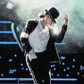 Musikalische Hommage an den King of Pop