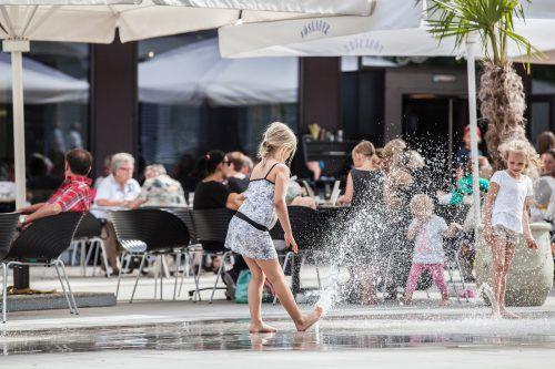 Das Sommerfest verspricht Unterhaltung und Spaß für Groß und Klein. Prisma