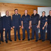 Polizeiinspektion Lochau mit neuer Führung